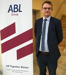 Barry Fox, Account Executive, ABL Group